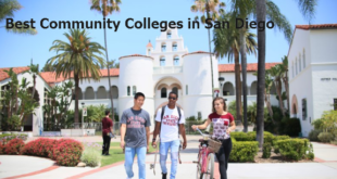 Best Community Colleges in San Diego