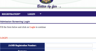 WILL UNILORIN START ADMISSION BY APRIL FOLLOWING JAMB'S ADMISSION DEADLINE; MANAGEMENT GIVES UPDATE