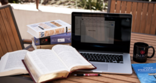 Free Online Ministry Degrees & Seminary Degrees