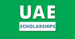 Scholarship in UAE for Indian Students