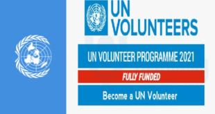 United Nations Volunteer Program