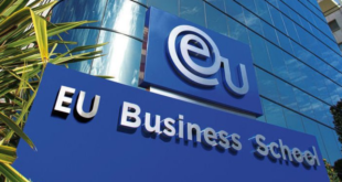 Top Ranked Business Colleges in Europe