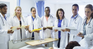Cheapest Medical School in UK for International Students