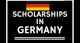 Fully Funded PhD Scholarships in Germany for International Students