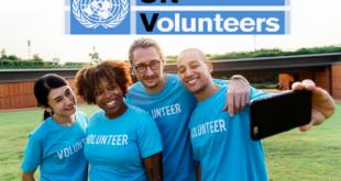The United Nations Online Volunteering Program 2022
