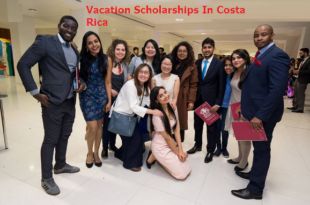 Vacation Scholarships In Costa Rica