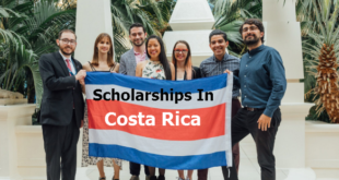 Scholarships In Costa Rica