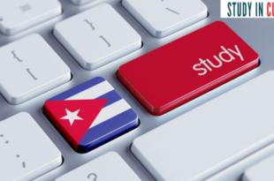 Scholarships for Undergraduates in Cuba