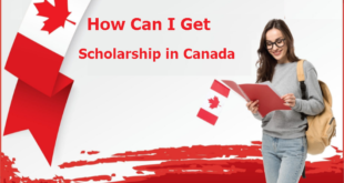 How Can I Get Scholarship in Canada