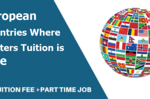 European Countries Where Masters Tuition is Free