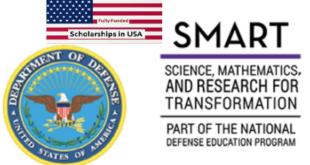 SMART Scholarship in USA 2022